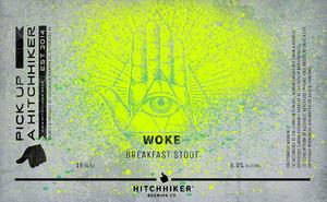 Woke - Breakfast Stout - 4-Pack